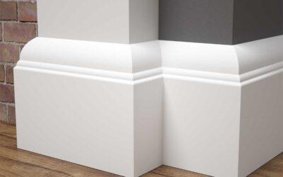Listwy przypodłogowe – uzupełnienie pięknej podłogi